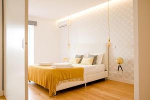 Loving Chiado, Appartamenti  Lisbona - big - 114