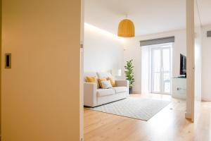 Loving Chiado, Appartamenti  Lisbona - big - 116