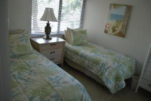 724F, Condo at Sarasota, with Pool View, Case vacanze  Siesta Key - big - 5