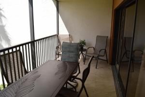 724F, Condo at Sarasota, with Pool View, Case vacanze  Siesta Key - big - 13