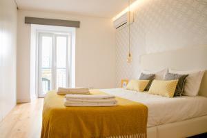 Loving Chiado, Appartamenti  Lisbona - big - 118