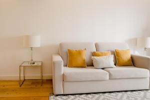 Loving Chiado, Appartamenti  Lisbona - big - 120