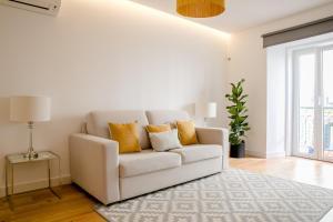 Loving Chiado, Appartamenti  Lisbona - big - 121