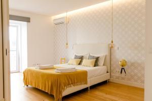 Loving Chiado, Appartamenti  Lisbona - big - 123
