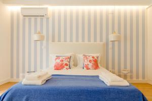 Loving Chiado, Appartamenti  Lisbona - big - 124