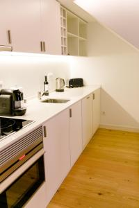 Loving Chiado, Appartamenti  Lisbona - big - 125