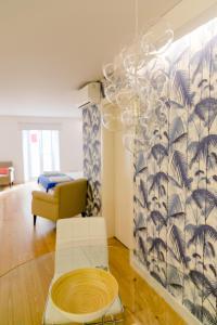 Loving Chiado, Appartamenti  Lisbona - big - 126
