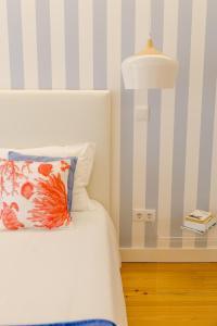 Loving Chiado, Appartamenti  Lisbona - big - 129