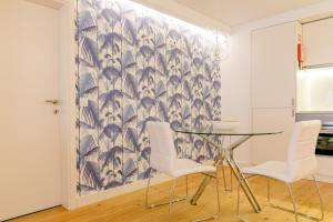 Loving Chiado, Appartamenti  Lisbona - big - 132
