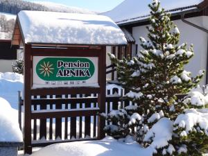 Pension Arnika