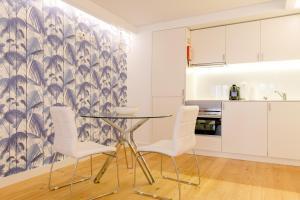 Loving Chiado, Appartamenti  Lisbona - big - 133