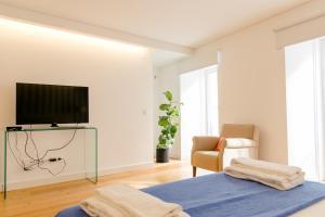 Loving Chiado, Appartamenti  Lisbona - big - 137