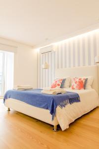 Loving Chiado, Appartamenti  Lisbona - big - 139