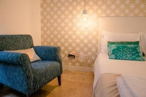 Loving Chiado, Appartamenti  Lisbona - big - 141
