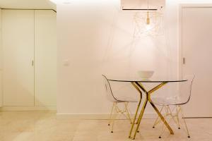 Loving Chiado, Appartamenti  Lisbona - big - 149