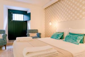 Loving Chiado, Appartamenti  Lisbona - big - 150
