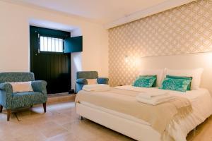 Loving Chiado, Appartamenti  Lisbona - big - 151