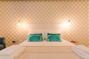 Loving Chiado, Appartamenti  Lisbona - big - 152