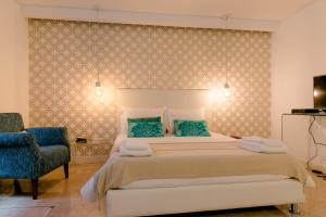 Loving Chiado, Appartamenti  Lisbona - big - 153
