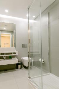 Loving Chiado, Appartamenti  Lisbona - big - 154