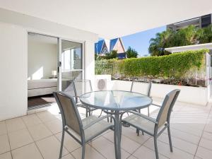 South Edge Apartments, Apartmanok  Brisbane - big - 3