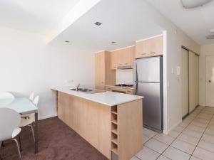 South Edge Apartments, Apartmanok  Brisbane - big - 20