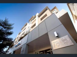 South Edge Apartments, Apartmanok  Brisbane - big - 18