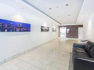 South Edge Apartments, Apartmanok  Brisbane - big - 17