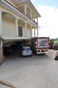 Casa em Águas de Lindóia, Дома для отпуска  Águas de Lindóia - big - 4
