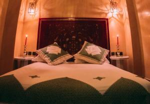 Riad Golf Stinia, Bed & Breakfasts  Meknès - big - 14