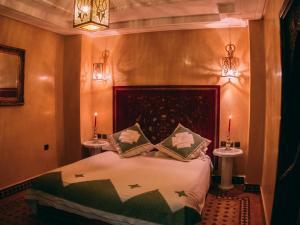 Riad Golf Stinia, Bed & Breakfasts  Meknès - big - 13
