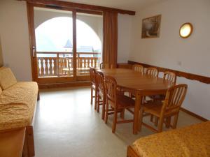 Soleil, Apartmány  Les Deux Alpes - big - 33