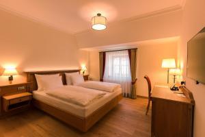 Hotel-Gaststätte zum Erdinger Weißbräu, Отели  Мюнхен - big - 3