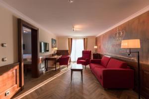 Hotel-Gaststätte zum Erdinger Weißbräu, Отели  Мюнхен - big - 21