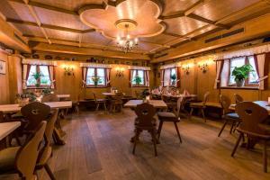 Hotel-Gaststätte zum Erdinger Weißbräu, Отели  Мюнхен - big - 43