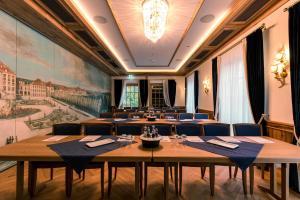 Hotel-Gaststätte zum Erdinger Weißbräu, Отели  Мюнхен - big - 39