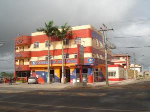 Hotel Katraca Palace, Hotely  Vitória da Conquista - big - 29