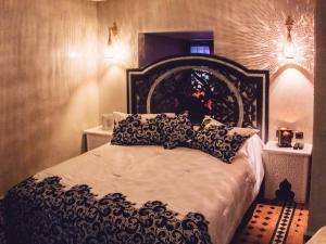 Riad Golf Stinia, Bed & Breakfasts  Meknès - big - 23