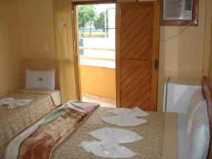 Hotel Katraca Palace, Hotely  Vitória da Conquista - big - 7