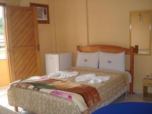 Hotel Katraca Palace, Hotely  Vitória da Conquista - big - 8