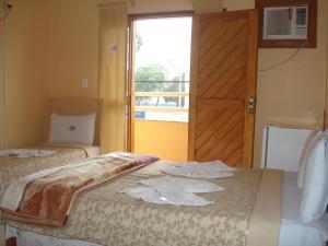 Hotel Katraca Palace, Hotely  Vitória da Conquista - big - 9