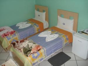 Hotel Katraca Palace, Hotely  Vitória da Conquista - big - 10