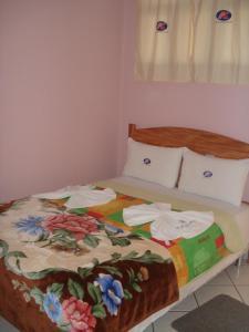 Hotel Katraca Palace, Hotely  Vitória da Conquista - big - 14