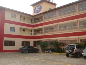 Hotel Katraca Palace, Hotely  Vitória da Conquista - big - 24