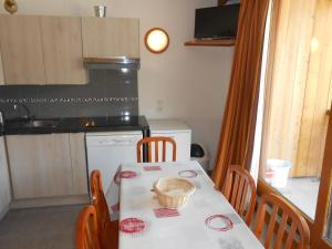 Soleil, Apartmány  Les Deux Alpes - big - 37