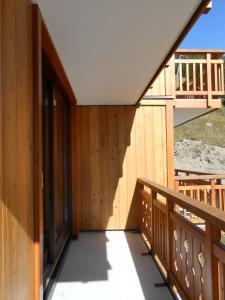 Soleil, Apartmány  Les Deux Alpes - big - 39