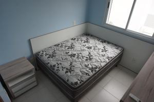 Porto Del Mar - Canasvieiras, Appartamenti  Florianópolis - big - 96