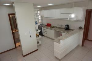 Porto Del Mar - Canasvieiras, Appartamenti  Florianópolis - big - 92