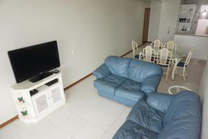 Porto Del Mar - Canasvieiras, Appartamenti  Florianópolis - big - 91