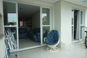 Porto Del Mar - Canasvieiras, Appartamenti  Florianópolis - big - 88